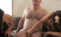 Small Dick Guy Gets Humiliated