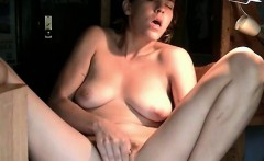 Home alone wife