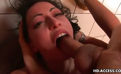 Lovely Veronica Jett Hot Fucking