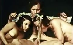 John Holmes Vintage Porn 1970s - Girl Scouts