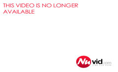 Busty brunette wife is fucking another guy as her husband watches